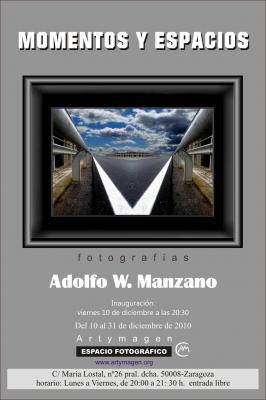 Adolfo W. Manzano