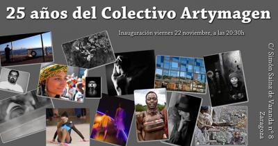 EXPOSICION SOCIOS ARTYMAGEN